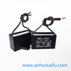 CBB61 Fan Capacitors 3uf,3.5uf 450VAC