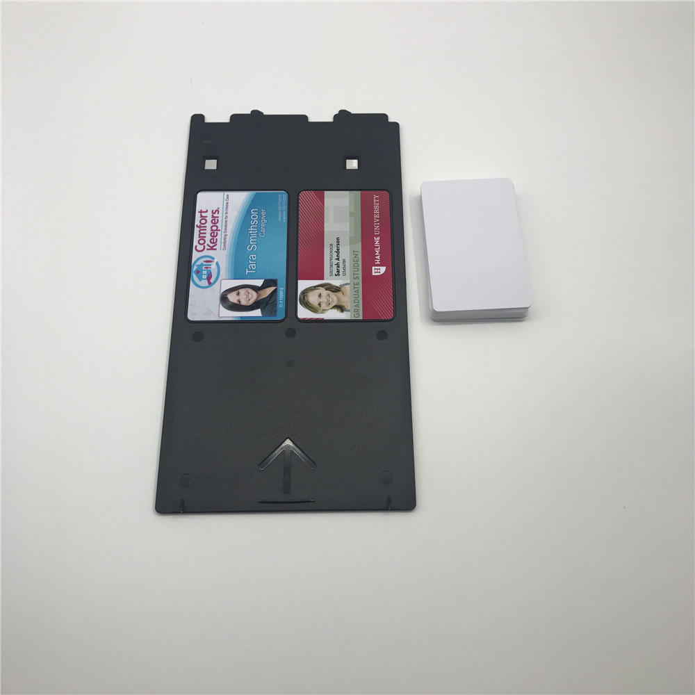 ID Card Tray for Canon J Type